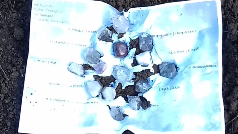 cristalli degli Elohim